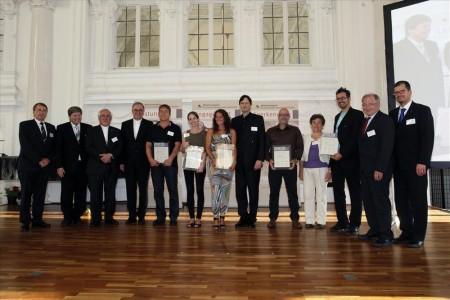 Lea - Nominierte Kategorie 1, Schirmherren und Veranstalter
