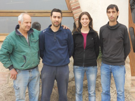 Familie Cal Valls